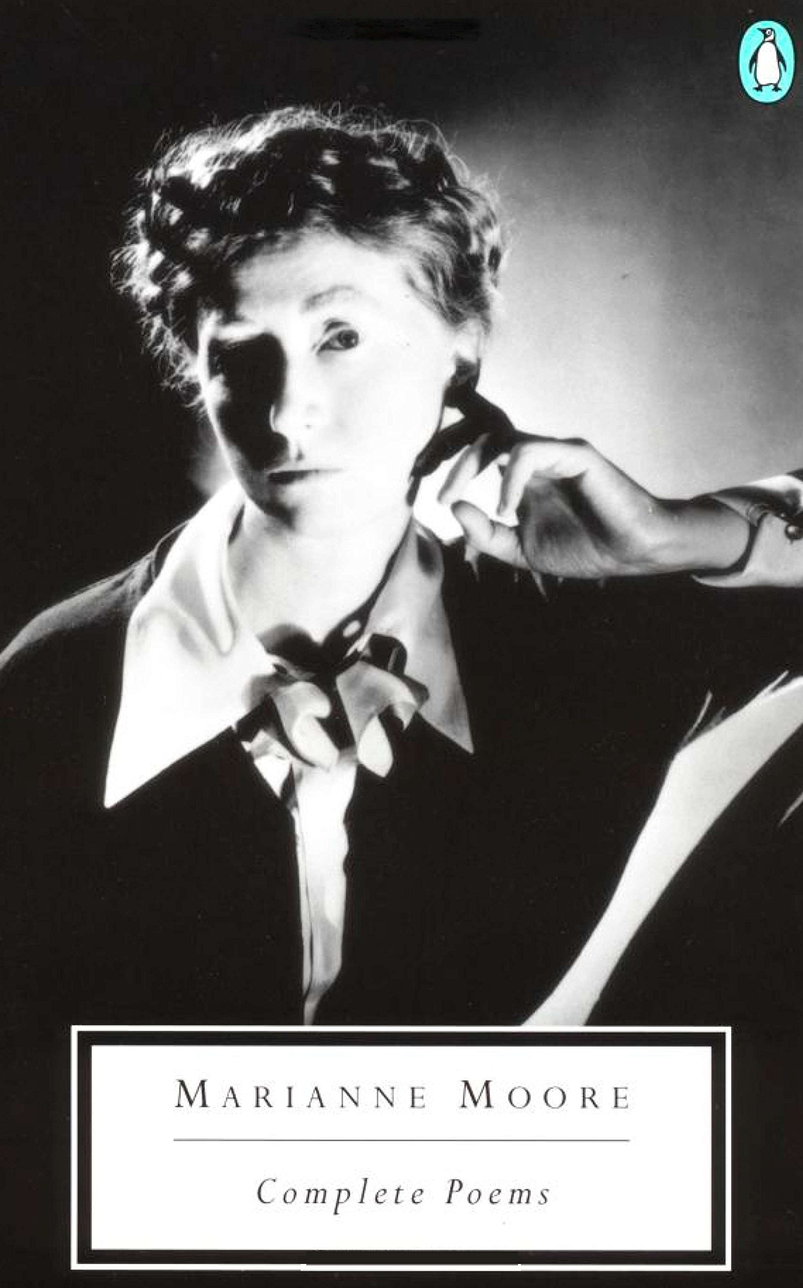 england marianne moore