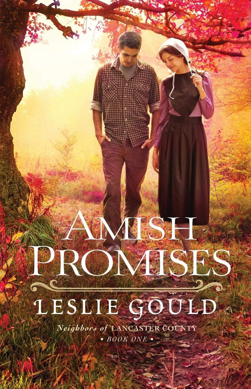 Amish Promises (Neighbors of Lancaster County): Leslie Gould:  9780764215087: Amazon.com: Books