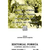 Flor De Leyendas (portada puede variar)