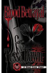 Blood Betrayal: A Blood Curse Novel (Blood Curse Series Book 9) Kindle Edition