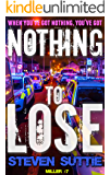 Nothing To Lose : DCI Miller: A chilling British detective crime thriller