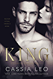 King: A Steamy Enemies-to-Lovers Romance: A Power Players Stand-Alone Novel