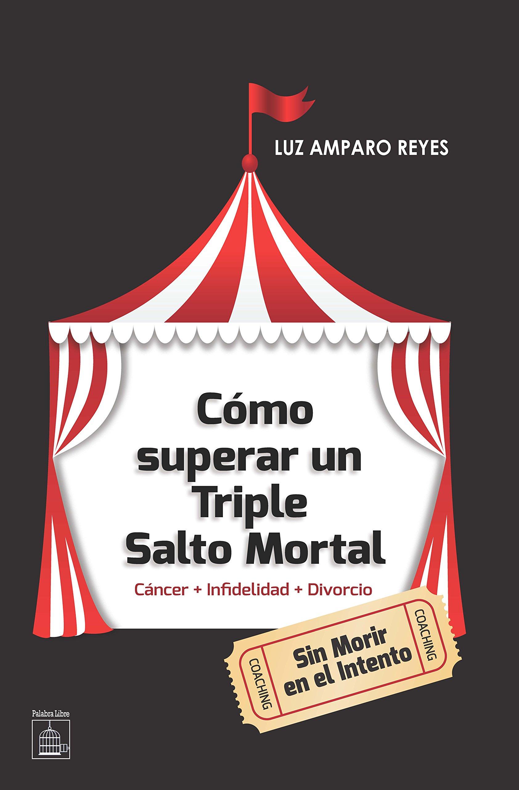 Image result for COMO SUPERAR UN TRIPLE SALTO MORTAL