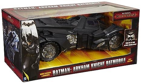 Arkham Knight Batmobile Toy