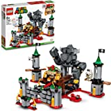 LEGO® Super Mario™ Bowser's Castle Boss Battle Expansion Set 71369 Building Kit