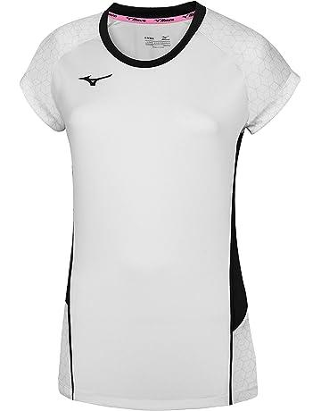 Mizuno T-Shirt Femme Premium High-KYU b05a2bc9fd4
