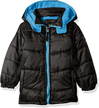 iXtreme boys Ripstop Puffer