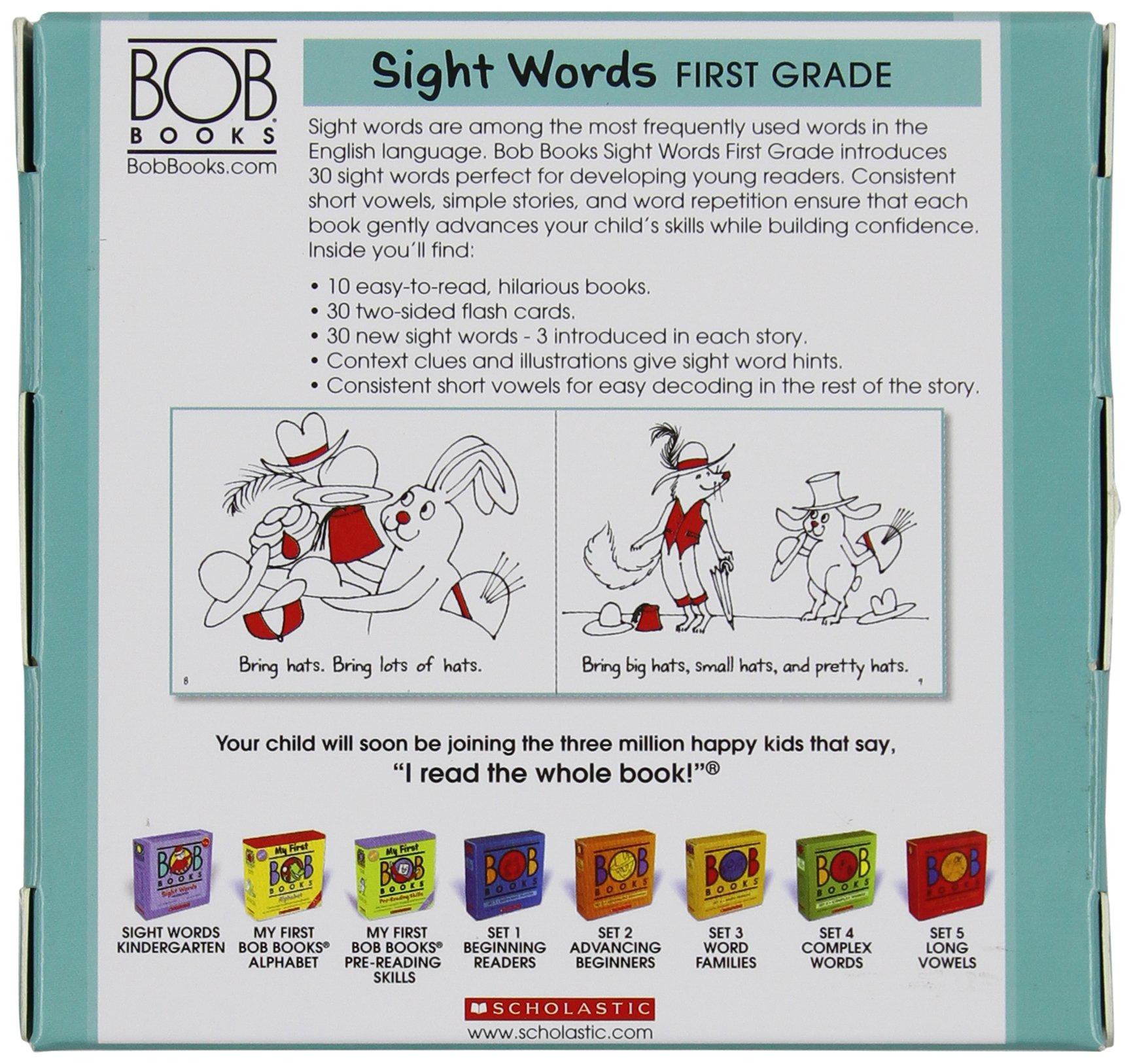 sight words 1st grade flash cards