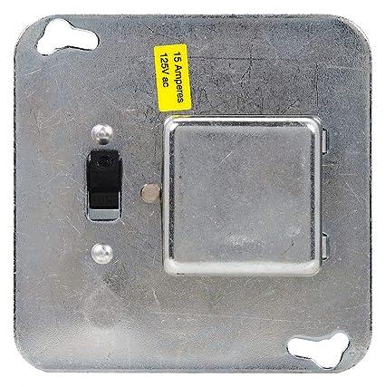 plug fuse box cover unit, 4\