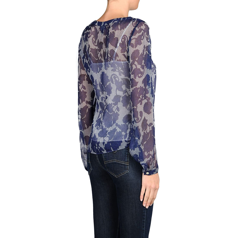 Armani Jeans Damen Hemd C5006 QG 78