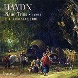 Haydn: Piano Trios Vol. 1