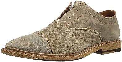 2f3e19800 Amazon.com: FRYE Men's Paul Bal Oxford: Shoes