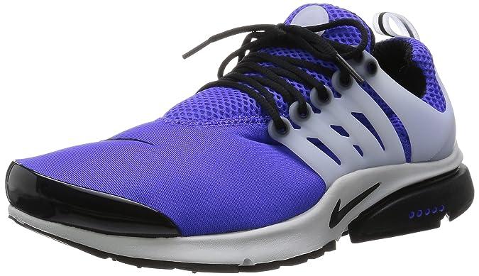 nike air d'uomini scarpe da corsa su strada facendo