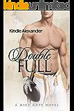 Double Full (A Nice Guys Novel Book 1)