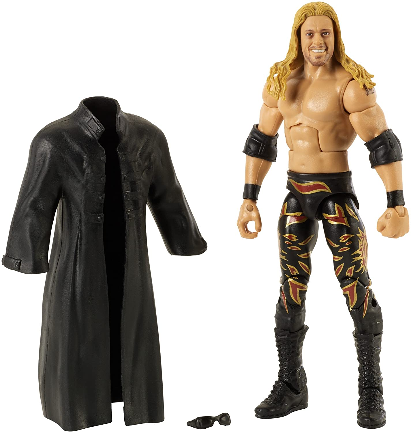 WWE- Figura, Color Colours & Styles May Vary (Mattel FRT21)