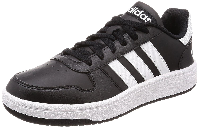 TALLA 45 1/3 EU. adidas Hoops 2.0, Zapatillas de Deporte para Hombre