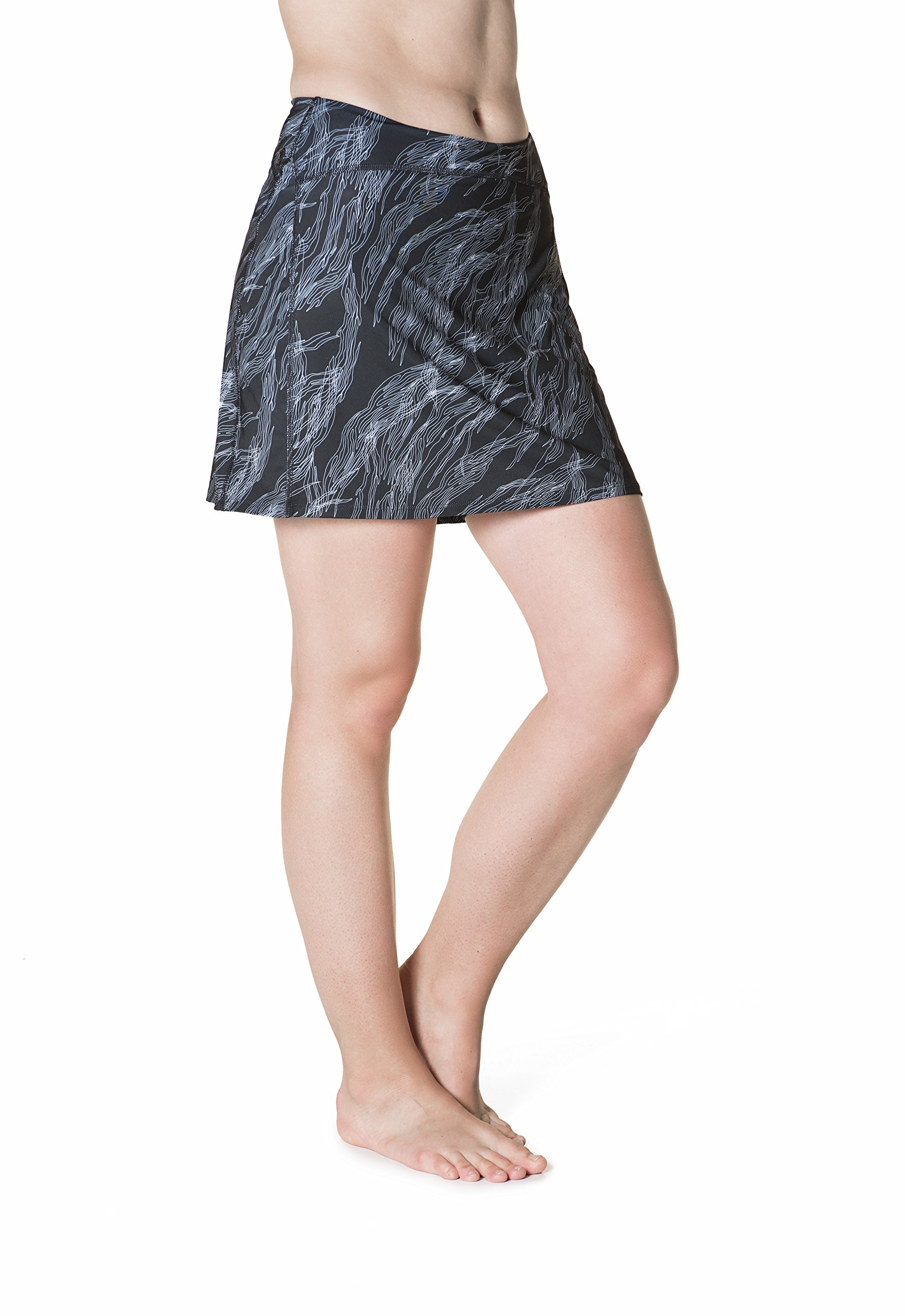 Skirt Sports Women's Happy Girl Skirt by Skirt Sports