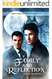 Family and Reflection (The Sleepless City Book 3)