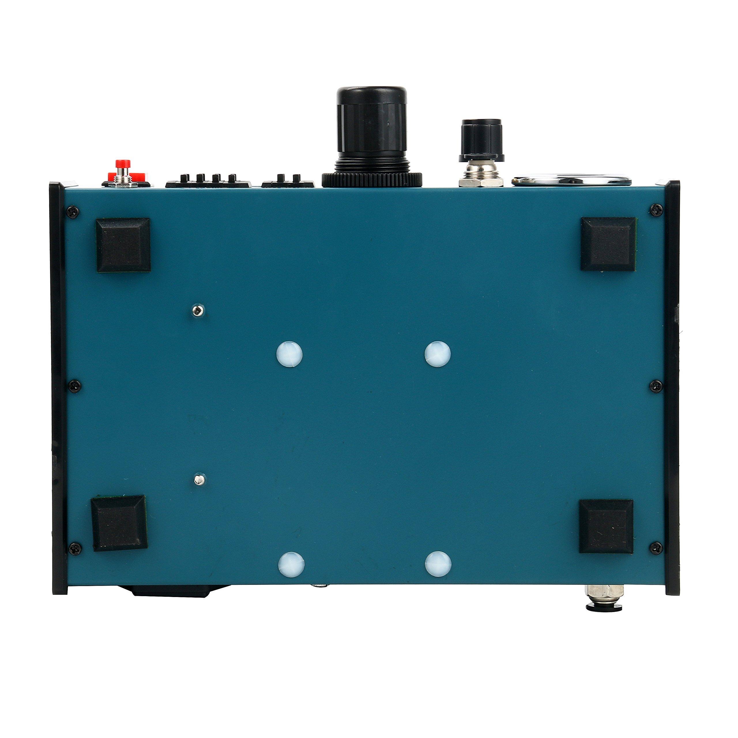 Digital Display Auto Glue Dispenser Solder Paste Liquid Controller Dropper 983A by YaeCCC (Image #9)