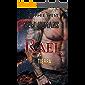 Rael. Tierra.: Saga New Humans 1