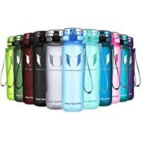 Super Sparrow Sportfles & Morsvrije Kinderfles - 350ml / 500ml / 750ml / 1L / 1.5L - BPA-vrij - Ideale Tritan Waterfles…