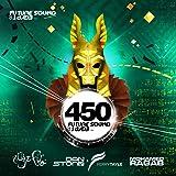 Future Sound of Egypt 450