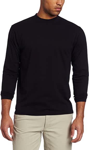 ExOfficio Men's BugsAway Chas'r Crew Long Sleeve Shirt