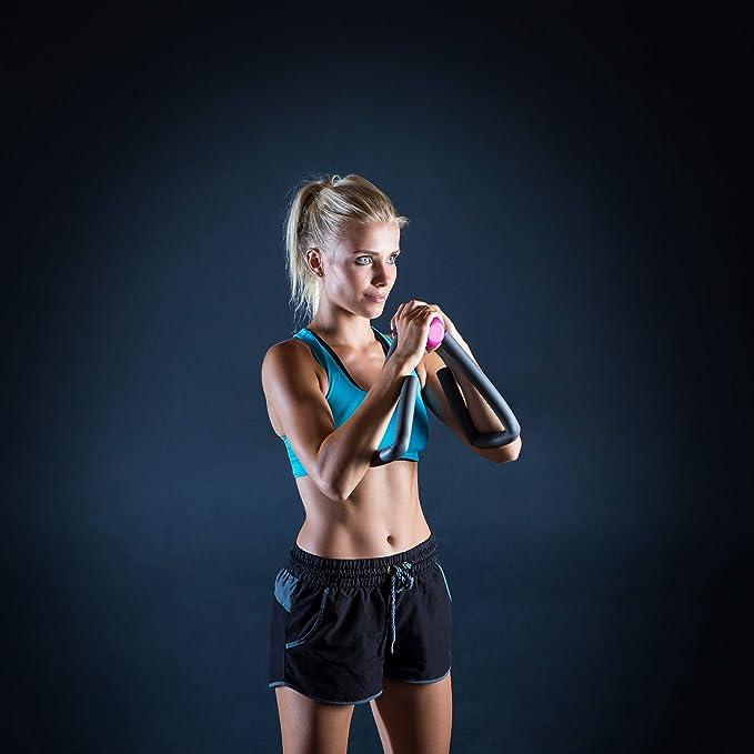 Oberschenkeltrainer Heimtrainer f/ür die Brust Arm Oberschenkelmuskulatur Bein Arm Toner Oberschenkel Trimmer Bein /Übungen Oberschenkel Master Home Fitnessger/äte Blau IVIM