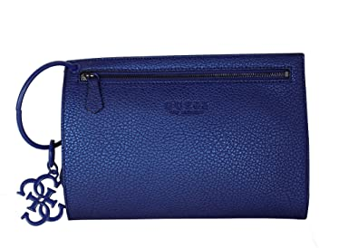 359c8d8105dc Guess Clutch Brooklyn Ring SAPPHIRE  Amazon.fr  Chaussures et Sacs