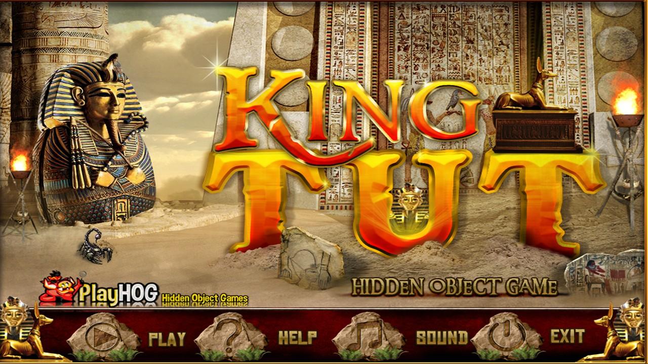 Tut Games