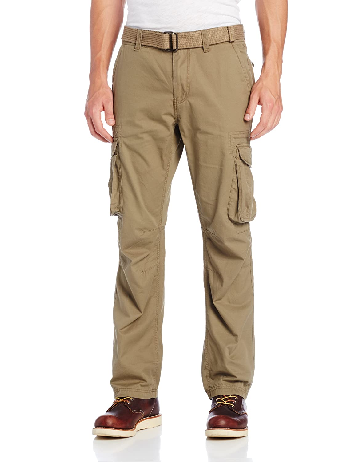 Company 81 Men's Twill Cargo Pant Company 81 Young Men's C33WB56