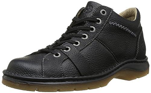 EU Zak de ville Boot Martens Noir Chaussures 7 homme 42 Eye Dr fPRaxq4w