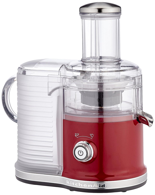 kitchenaid 5 kvj033 3eer robot de cuisine rouge sortir de l 39 auberge. Black Bedroom Furniture Sets. Home Design Ideas