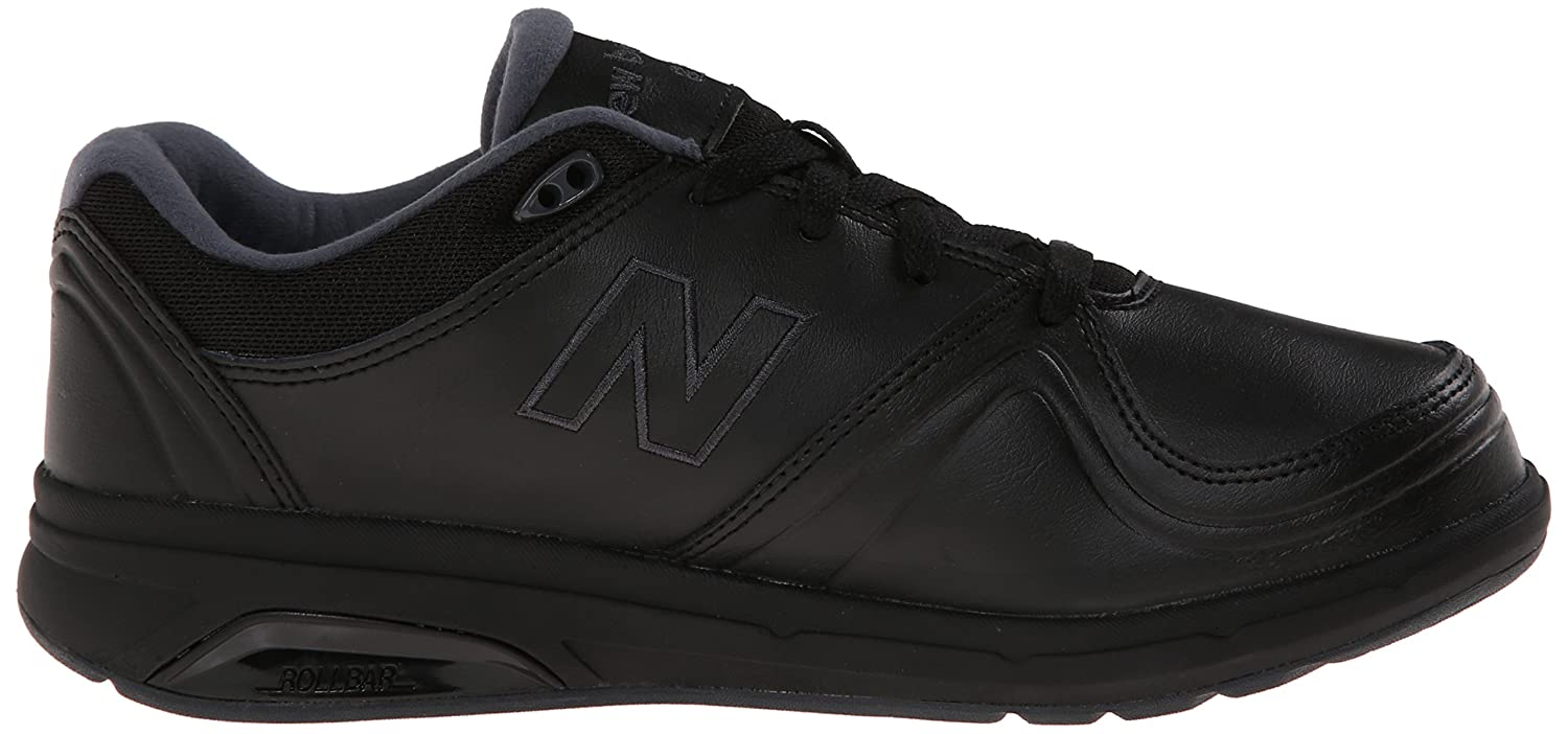 New Balance B00LNN1SMC Women's WW813 Walking Shoe B00LNN1SMC Balance 9 2A US|Black 5311b5