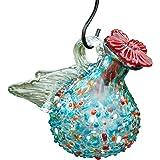 Parasol Pixie Hummingbird Feeder, Sprinkles, 4 oz.