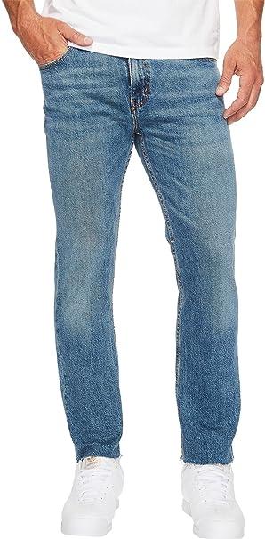 Amazon.com: Levi s Hombres S 510 Slim Fit – Cortar Jean ...