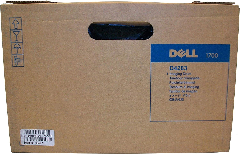 Dell D4283 OEM Drum - 1700 1700N 1710 1710N Drum (OEM # 310-7021; 310-7042; 310-5404) (30000 Yield) OEM