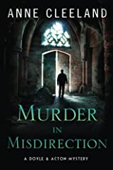 Murder in Misdirection: A Doyle & Acton Mystery (The Doyle and Acton Scotland Yard series Book 7) Kindle Edition