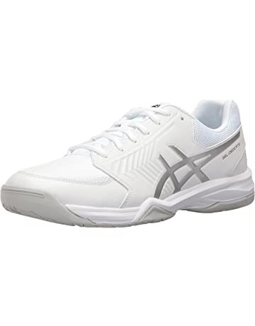 ASICS Mens Gel-Dedicate 5 Tennis Shoe