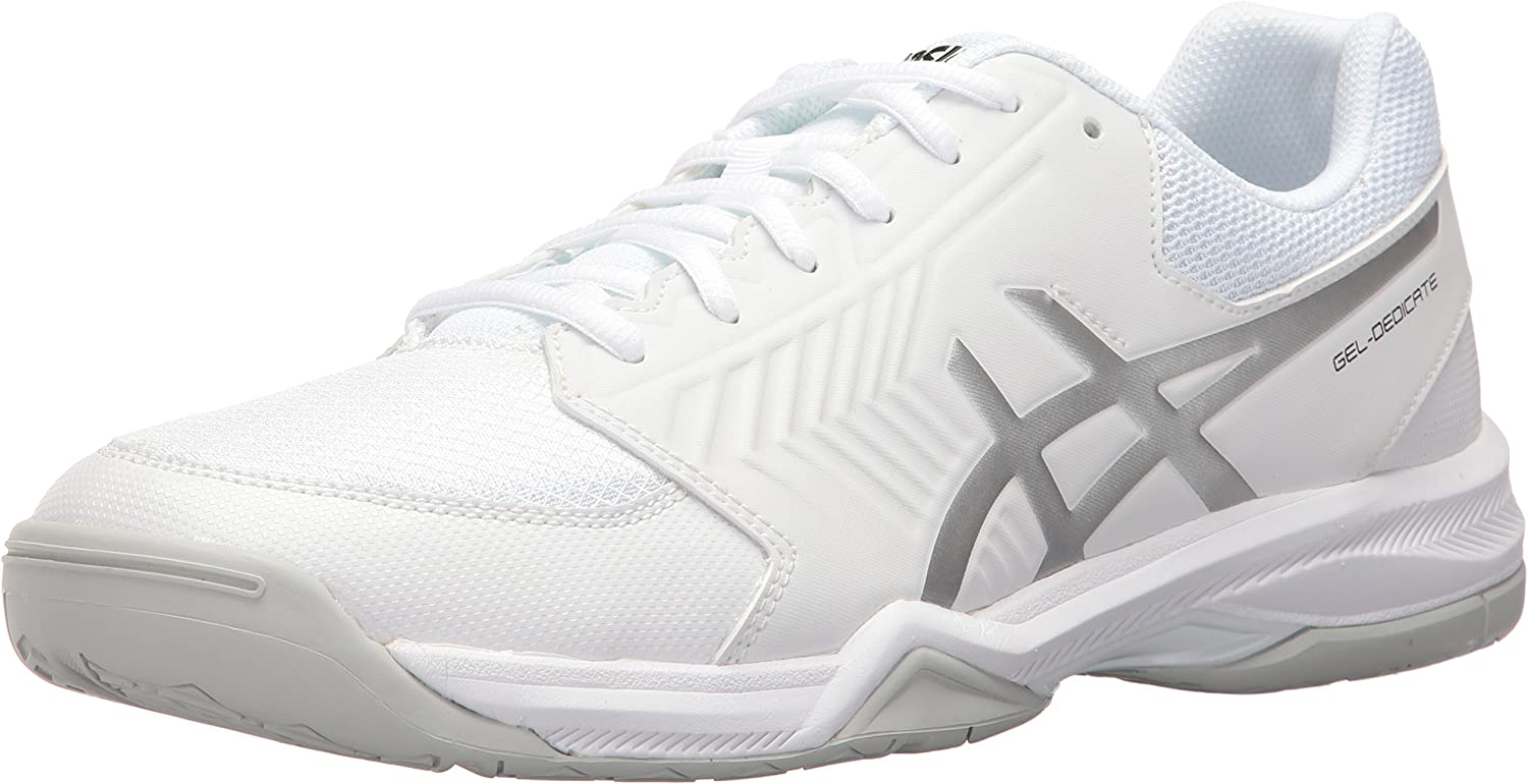 asic tennis shoes