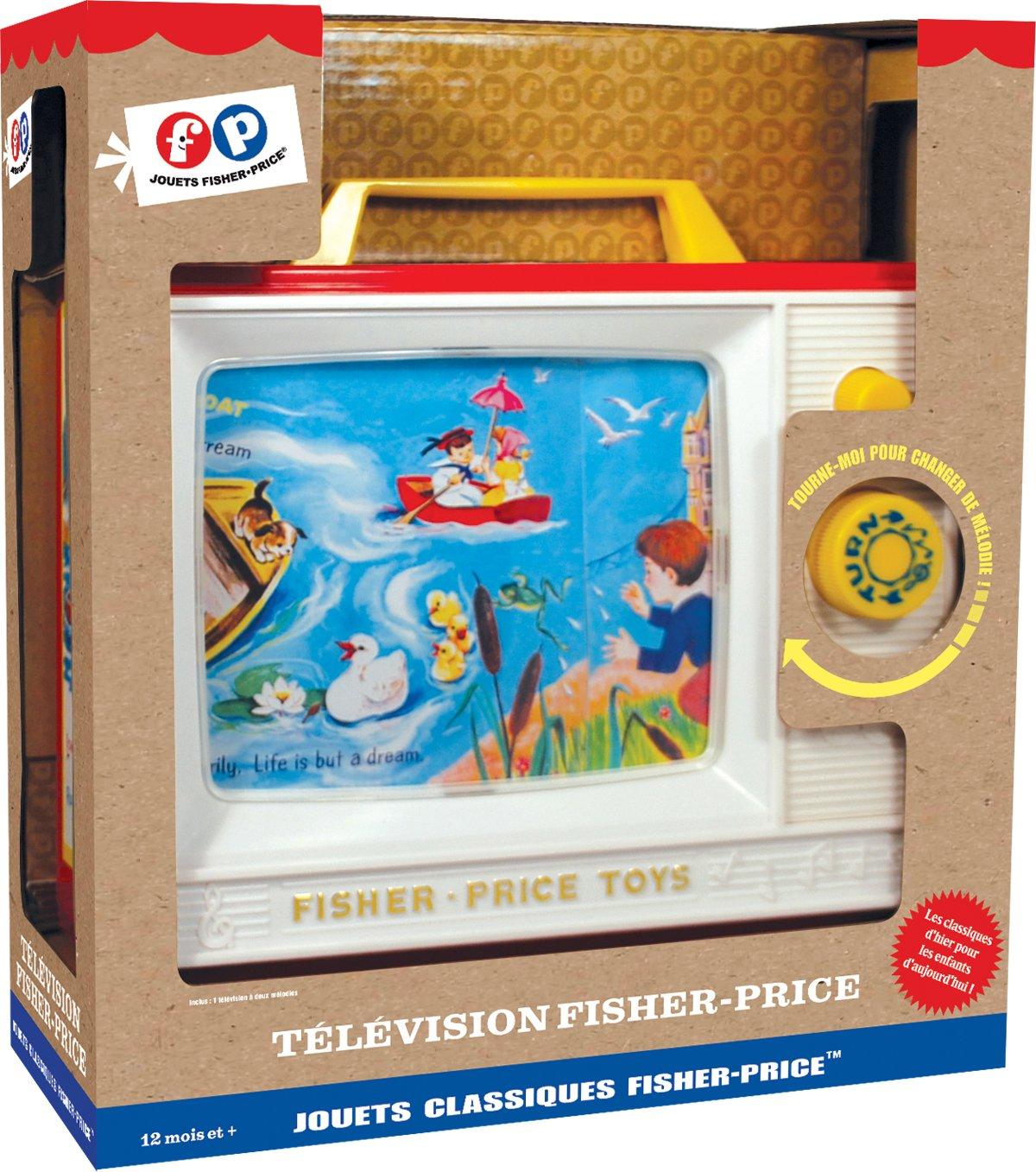 Jouets Price TélévisionJeux Et La Fisher mNnw80