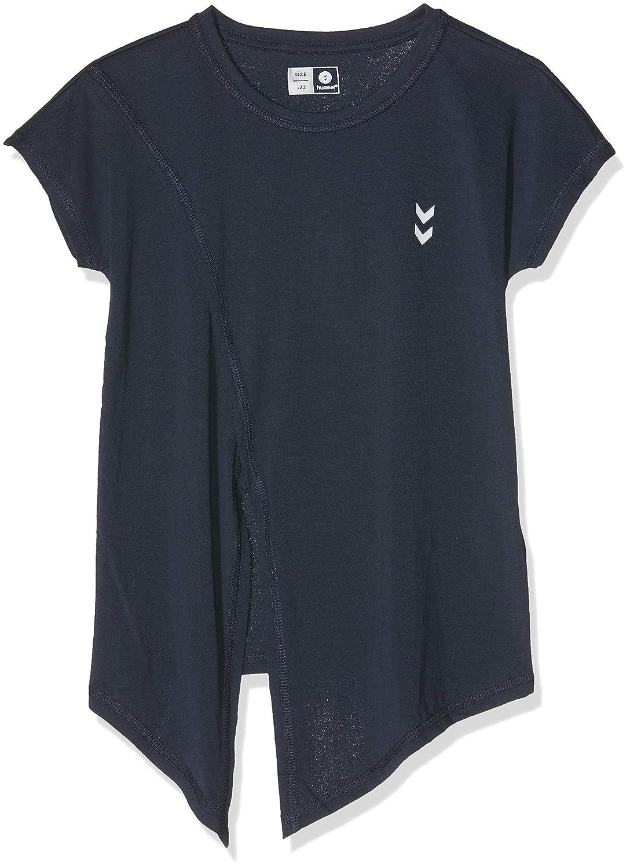 Hummel niña hmlangel S/S–Camiseta Hummel (HUMBC) 201766-7364
