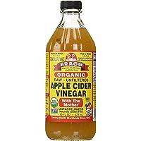 Bragg's Organic Apple Cider Vinegar 473ml x 2