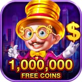 Cash Frenzy Casino - Free Slots & Casino Games