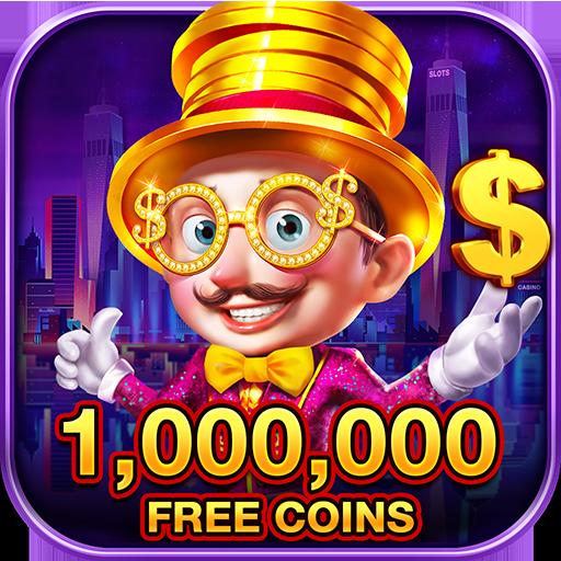 Cash Frenzy Casino - Free Slots & Casino Games (Free Games Casino)