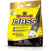 Mammoth Supplements Mammoth Mass, Vanilla, 15 Lb