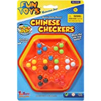 Fun Toys Chinese Checkers
