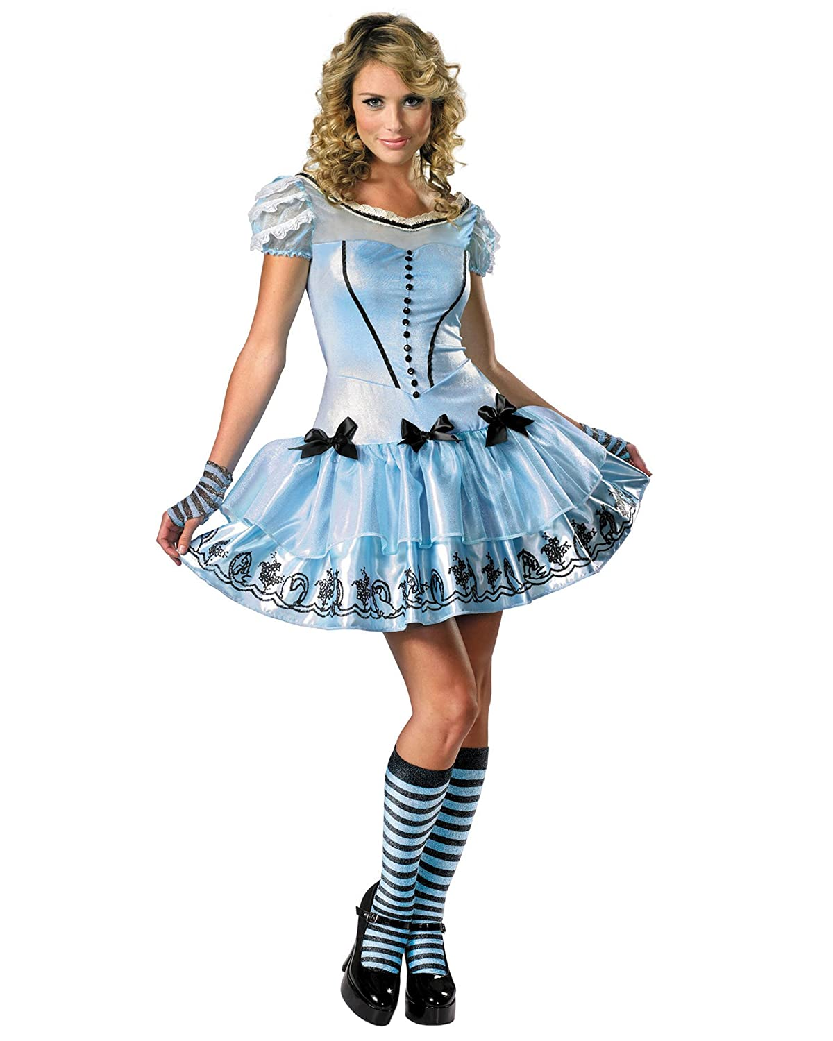 Are not Sexy alice in wonderland costumes