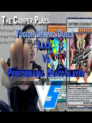 Amazon co uk: Watch Yugioh Devpro Ygopro Duels - Lock Vs