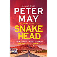 Snakehead: The heart-stopping China series travels to America (China Thriller 4) (The China Thrillers)